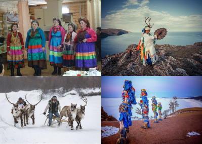 Земля у Байкала: культура, традиции, люди